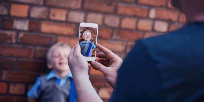 """What you need to know before posting those """"back to school"""" photos online"""