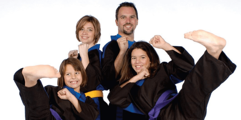 Family Martial Arts, What You Need To Know